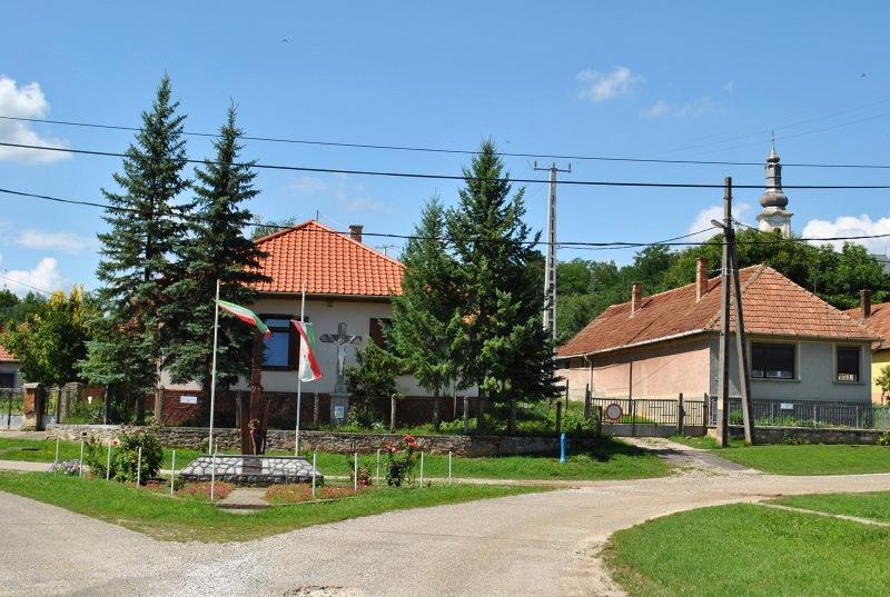 Abod község