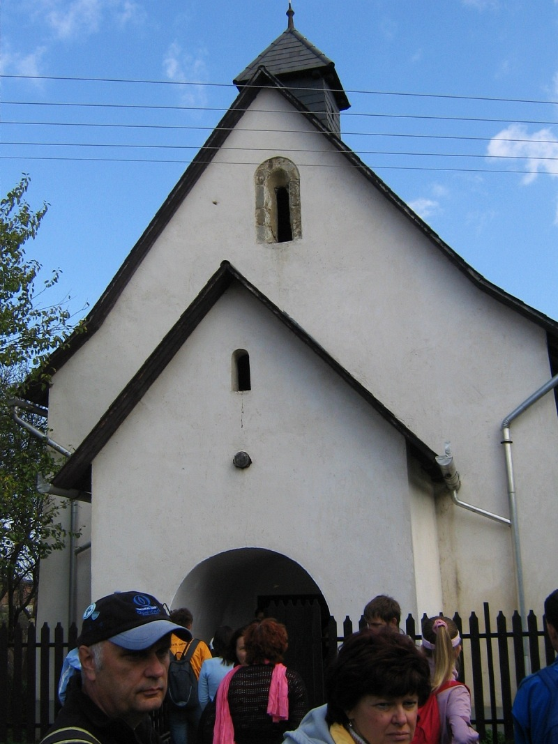 Abod Református Templom