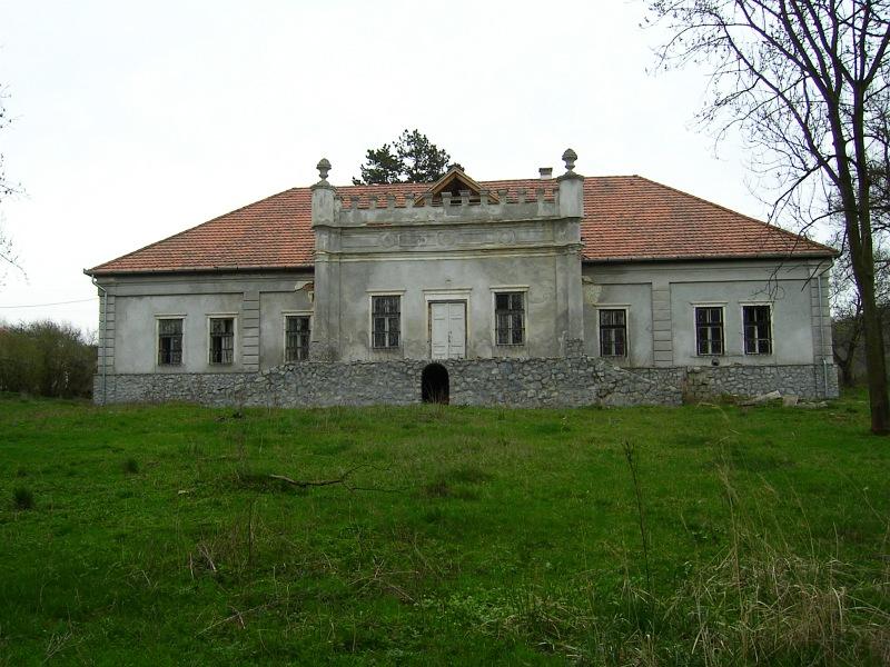 Galvács Törley Kastély