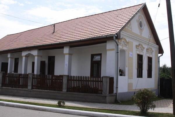 Pedellus Ház (Amerikás Ház) Szendrő
