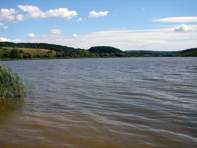 Rakacai-tó víztározó