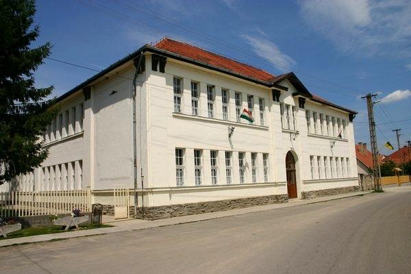 Általános Iskola Szendrő