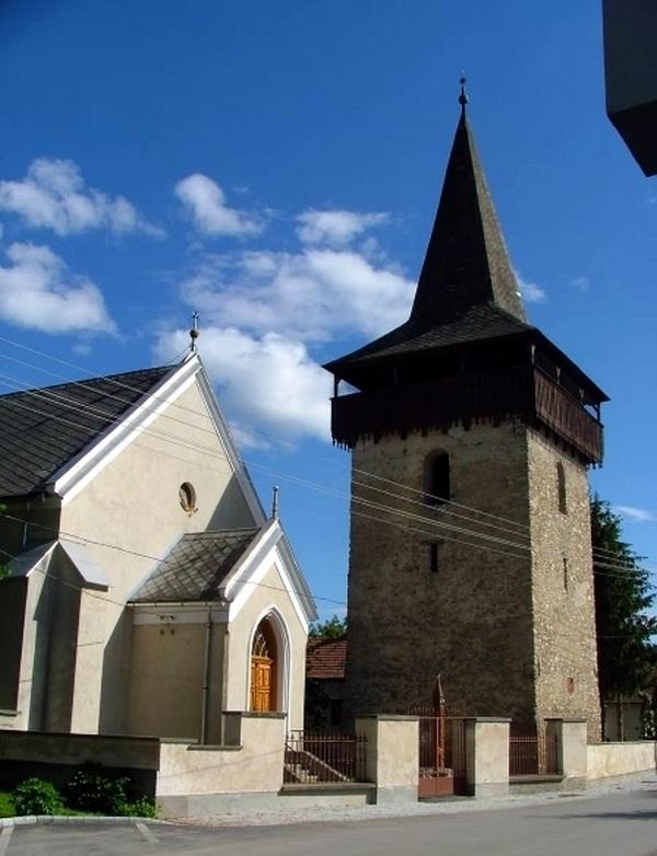 Szendrő Református Templom