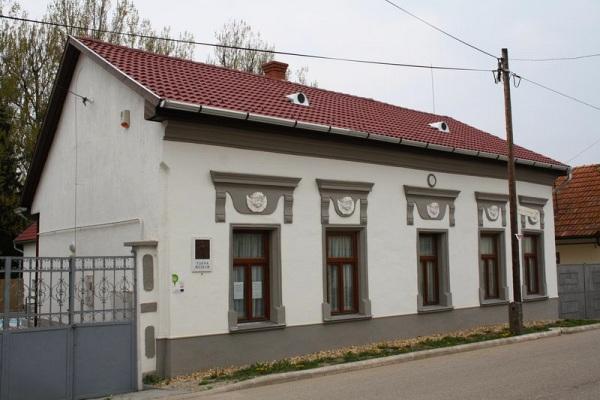 Tornamúzeum Szabadidő Ház Szendrő
