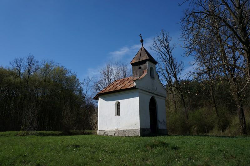 Tekekesi kápolna